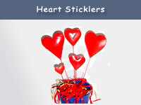 Heart Sticklers